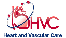 Heart & Vascular Care Logo